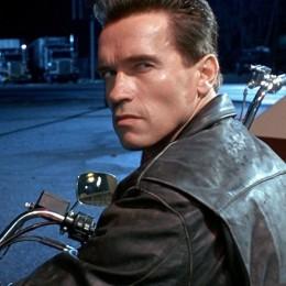 Le Pupitre du Fou :<br>La Saga Terminator