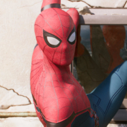 Spider-Man<br>Homecoming:<br>Tout et son contraire