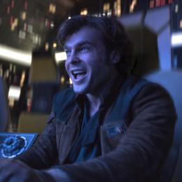 Mélodie en sous-sol:<br>Solo, a Star Wars<br>story