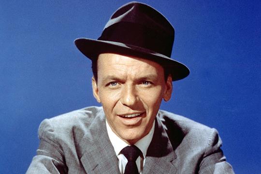 Sinatra m'était joué